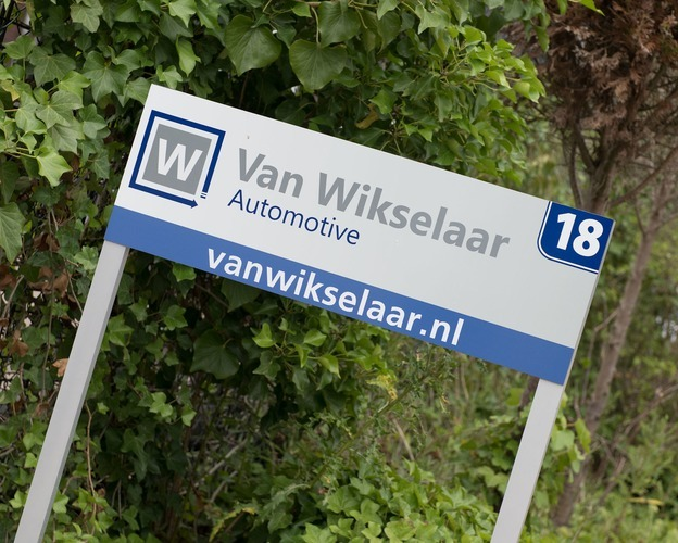 Van Wikselaar Automotive review